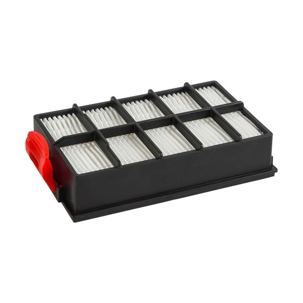 HEPA фильтр для пылесоса BOSCH, 1 шт., бренд: OZONE, арт. H-25, тип оригинального фильтра: BBZ155HF